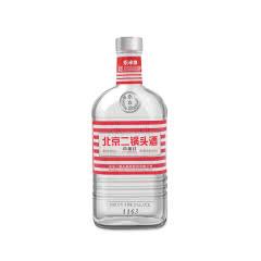 42°北京二锅头白酒中国红500ml