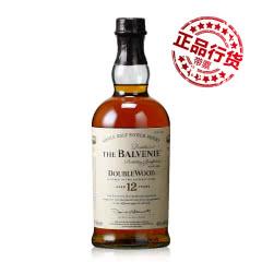40°英国进口百富12年单一麦芽威士忌700ml