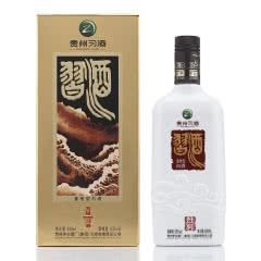 53°茅台集团贵州习酒酱香型白酒方品习酒500ml