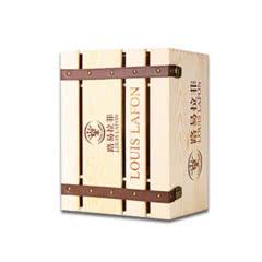 路易拉菲木盒