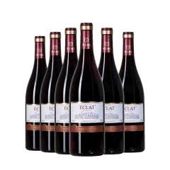 澳洲整箱红酒澳大利亚怡亨酒庄精选雅乐美乐干红葡萄酒750ml(6瓶装)