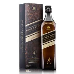 40°英国尊尼获加黑方(醇黑)调配苏格兰威士忌 700ml