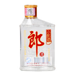 45° 经典小郎酒  100ml 单瓶装白酒 兼香型