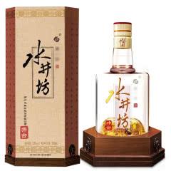 52° 水井坊井台 500ml浓香型白酒单瓶装