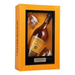 40°格兰杰经典礼盒单一麦芽威士忌700ml