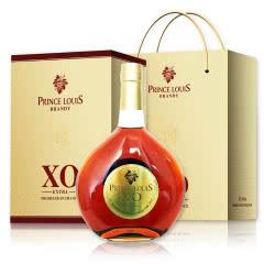 40°法国路易王子(原瓶进口)XO.EXTRA白兰地700ml
