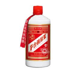 53°赖锦初茅台镇原浆 酱香型白酒 贵州茅台镇 纯粮食高粱酒 白酒单瓶装500ml