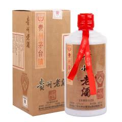 贵州茅台镇浓香型白酒52度500ml
