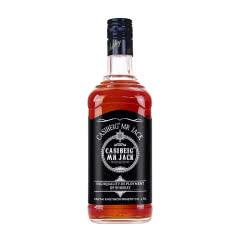 40°洋酒卡斯贝格杰克先生威士忌700ml