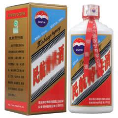 53°贵州茅台酒(民航酒)500ml(2012年)