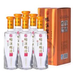 52°鸭溪窖鸭溪粮液500ml(6瓶装)
