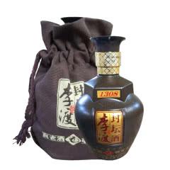 50°李渡1308封坛酒 500ml 浓特兼香型 瓶装酒 白酒 送礼
