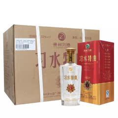 陈年老酒 茅台集团习酒 52°习水特曲500ml(6瓶装)2014年