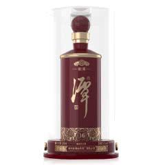 【酒仙甄选】53°潭酒 紫潭酱酒 酱香型白酒 500ml单瓶装