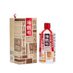【酒厂直营】53° 贵州 海龙屯(典藏) 酱香型白酒 500ml