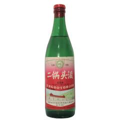 55°华都牌 北京二锅头酒500ml(1992年) 清香型老酒