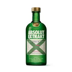 35°瑞典绝对X伏特加风味配制酒700ml