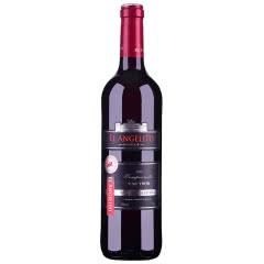 西班牙原瓶进口红酒爱天使干红葡萄酒