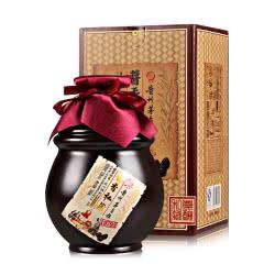 53°贵州茅台酒 酱香私藏酒1979 酱香型白酒 坛装酒500ml