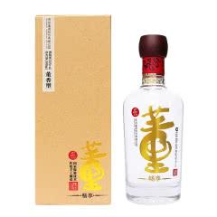 董酒54度畅享版 500ml单瓶装白酒礼盒送礼高度