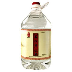 52度白酒3N 散装 5L桶装浓香型特价粮食酒四川泡酒专用酒