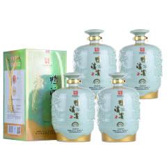 52°鸭溪窖酒(珍藏)1.5l(2017年) 4瓶装