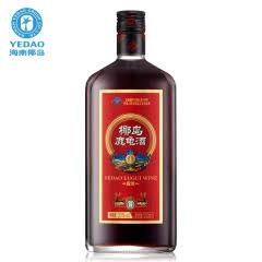 33° 椰岛鹿龟酒500ml 实惠装