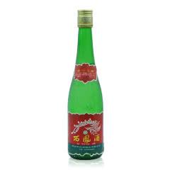 【老酒特卖】2001年55°高脖西凤酒500ml单瓶
