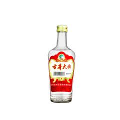 45°古井大曲口感浓香型白酒250ml