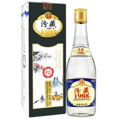 53°汾酒 汾藏1988 F12 清香型白酒 425ml