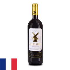 13°奥德小磨坊典藏干红葡萄酒750ml