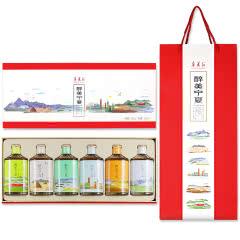 28度宁夏红枸杞酒 礼盒酒 送礼酒135ml(6瓶)