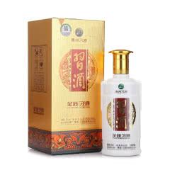 53°贵州茅台酒厂习酒金质习酒酱香型白酒 500ml