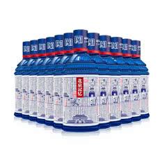 北京二锅头500ml (北京记忆)42°白酒(12瓶装)