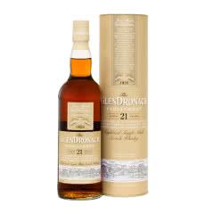 48°格兰多纳21年苏格兰单一麦芽威士忌700ml