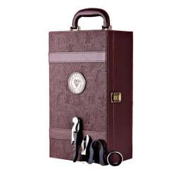 双支装红酒礼盒*1