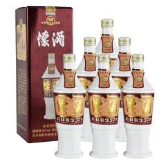 融汇陈年老酒 53°怀酒 复古版生肖纪念酒 500ml(6瓶装)