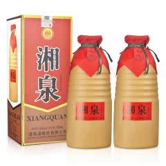 54°酒鬼湘泉500ml(双瓶装)