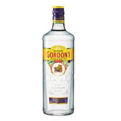 43°哥顿(Gordon's)特选干味伦敦金酒 750ml