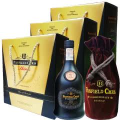 奔富克鲁斯纪念版葡萄酒整箱装(750ml*2瓶*3盒)