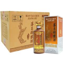 53°贵州茅台集团 茅台醇浆酒1956 柔和酱香型 500ml*6瓶整箱装