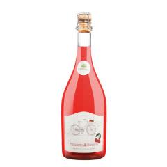 德国原装进口起泡酒 露歌天使之恋甜型气泡葡萄酒750ml