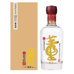 54°董酒畅享版500ml董香型白酒