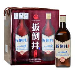 【酒仙甄选】42°扳倒井酒头酒500ml*6瓶  扳倒井香型白酒整箱装