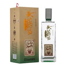 42° 黄鹤楼 陈香1989 浓香型白酒 500ml