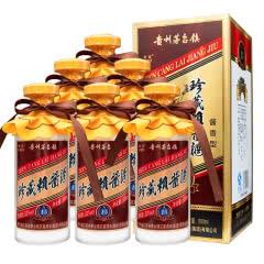 53°贵州茅台镇赖酱A15 500ml(6瓶)