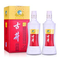 50°古井醇香500ml(2瓶装)