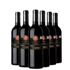 澳大利亚原瓶进口 吉卡斯 凯富酒庄 男爵庄主干红葡萄酒750ml(6瓶装)