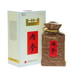 52°酒鬼酒内参酒 商务礼盒装收藏年份送礼白酒500ml