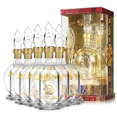 45°西凤酒 年份封藏T30臻品 绵柔凤香型白酒 整箱500ml*6瓶